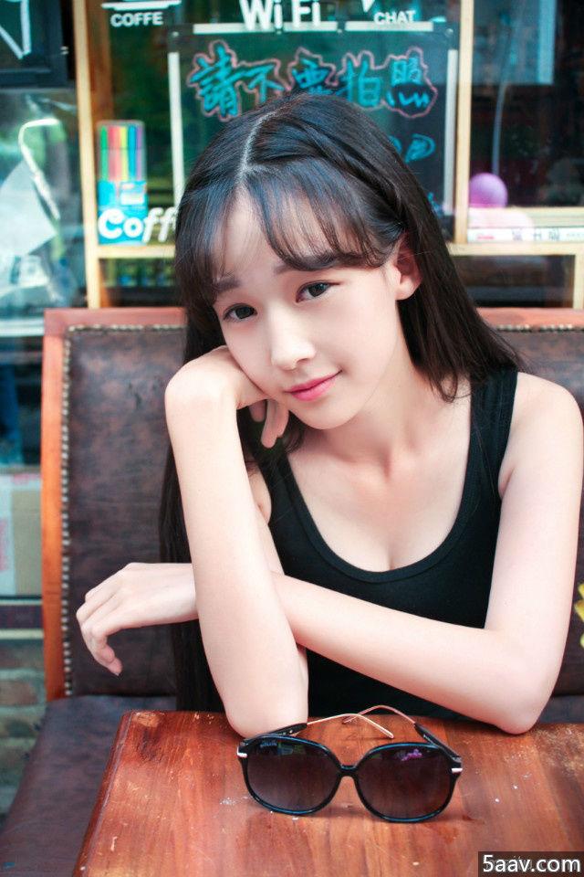 小清新美女邓思远 - 清纯妹子