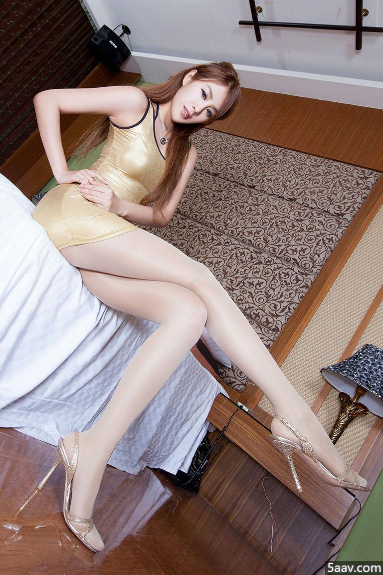 Beautyleg 美腿写真 No.1019 Miso Part2 - 台湾妹子
