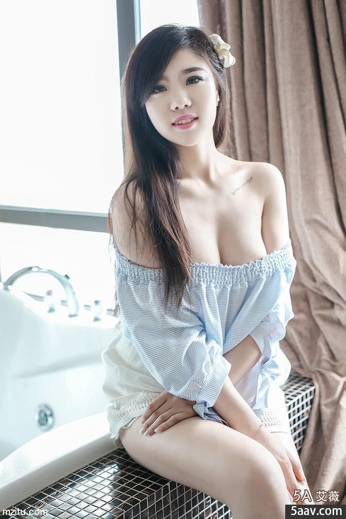 安静的妹子,优雅的性感 娇嫩美人沐若昕温柔甜美惹人怜爱